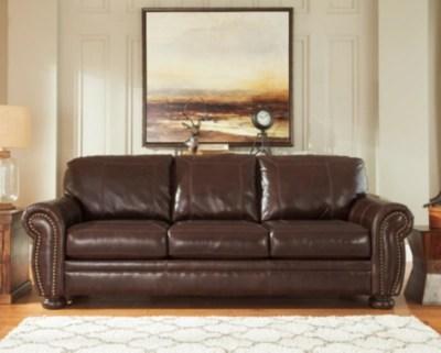 Banner Sofa  Ashley Furniture HomeStore
