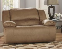Hogan Oversized Recliner | Ashley Furniture HomeStore
