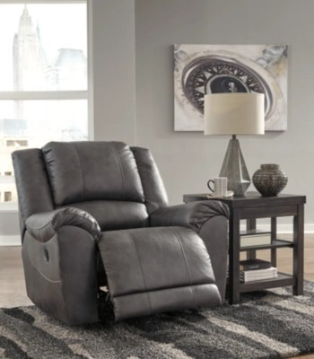 Ashley Furniture Recliner Chairs Persiphone Recliner Ashley Furniture Homestore
