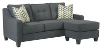 Shayla Sofa Chaise Ashley Furniture