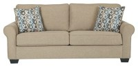 Nalini Queen Sofa Sleeper | Ashley Furniture HomeStore