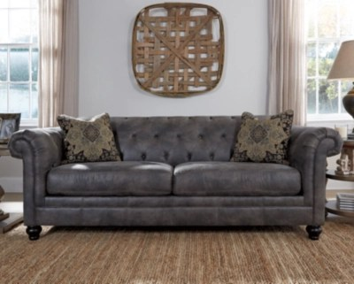 Hartigan Sofa Ashley Furniture Homestore