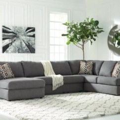 Darcy Sofa Chaise Ashley Furniture Sleek Sets For Small Flats In Mumbai Living Room | Homestore