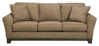 Ashley Furniture Microfiber Sofa Magnificent Microfiber