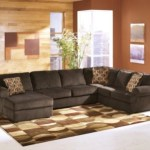 Vista 3 Piece Sectional With Chaise Ashley Furniture Homestore