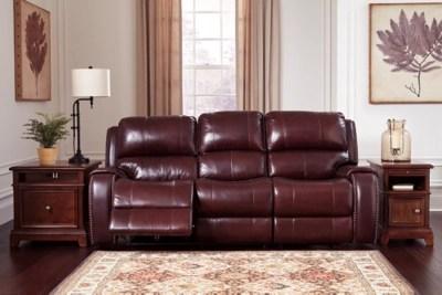 deals on reclining sofas kasala sofa bed gilmanton power   ashley furniture homestore