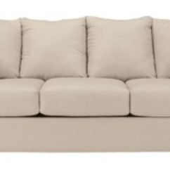 Ashley Furniture Darcy Sofa Reviews Small Es Configurable Sectional Black | Homestore
