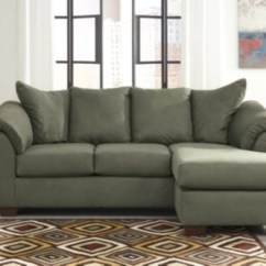 Darcy Sofa Chaise Ashley Furniture Air Lowest Price Online | Homestore