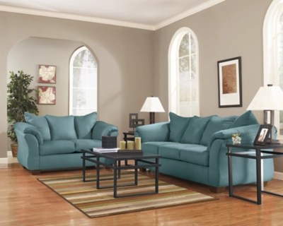 Darcy Loveseat Ashley Furniture Homestore