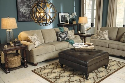 bay sofa polyester washing machine alma ashley furniture homestore large
