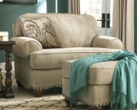 Alma Bay Oversized Chair | Ashley Furniture HomeStore