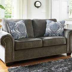 Navasota Queen Sofa Sleeper Reviews Simmons Bed Canada Loveseat Ashley Furniture Homestore