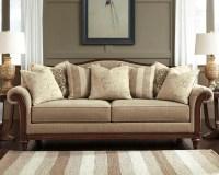 Berwyn View Sofa | Ashley Furniture HomeStore