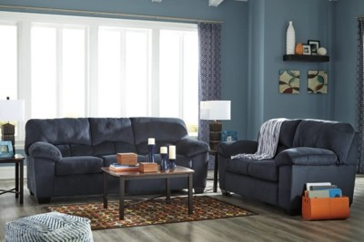Sofa And Loveseat Sets Sale
