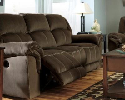 Quinnlyn Power Reclining Sofa Ashley Furniture HomeStore