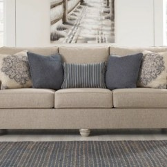 Grey Leather Living Room Set Bobs Furniture Sets Sofas Couches Ashley Homestore Dandrea Sofa Large Rollover