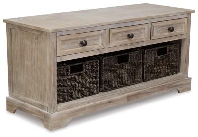 benches ashley furniture homestore