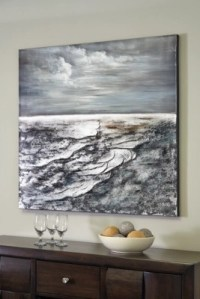 Home Accents Seashore Wall Art | Ashley Furniture HomeStore