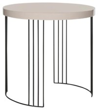 Kelly Mid Century Side Table | Ashley Furniture HomeStore
