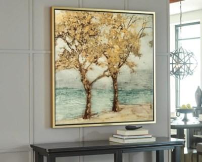 Baran Wall Art Ashley Furniture HomeStore