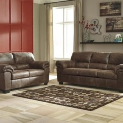 Living Room Loveseat Color Schemes For Rooms Brown Sofa Sets Furnish Your New Home Ashley Furniture Homestore Large Bladen And Coffee Rollover