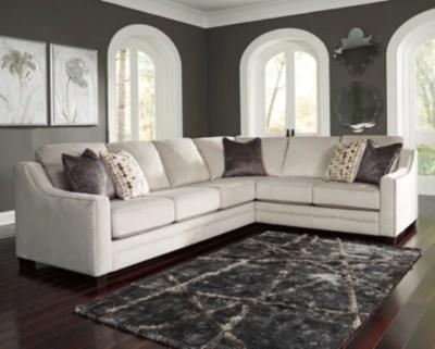 Marigny 2Piece Sectional  Ashley Furniture HomeStore