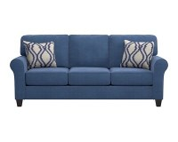Ashley Furniture Blue Sofa 24 Best Ashley Furniture Images ...