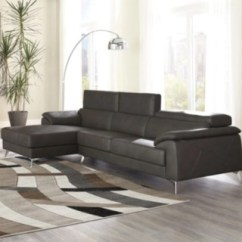Living Room Sets Sectionals White Furniture Next Sectional Sofas Ashley Homestore Large Tindell 2 Piece With Chaise Gray Rollover