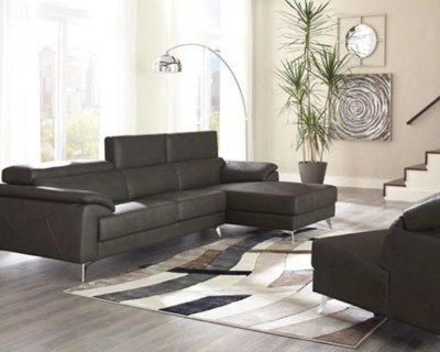 living room sets sectionals help me decorate my online sectional sofas ashley furniture homestore large tindell 3 piece with chaise gray rollover