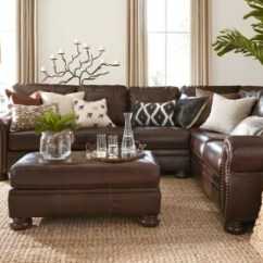 Best Deals On Living Room Furniture Rooms To Go Package With Tv Banner 3-piece Sectional | Ashley Homestore