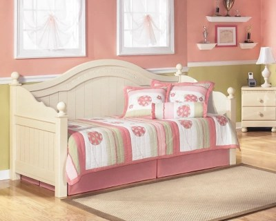 Cottage Retreat Twin Day Bed Ashley Furniture HomeStore