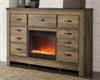 Fireplace Dresser ~ BestDressers 2017