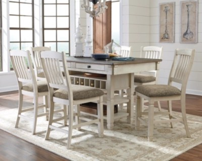 ashley furniture living room sets prices modern design 2018 dining move in ready homestore large bolanburg 5 piece counter height set rollover