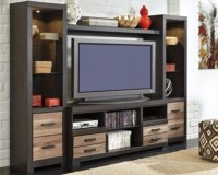Ashley Furniture Porter Entertainment Center - Furniture ...