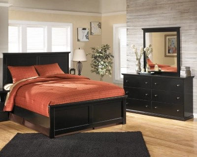 master bedroom sets ashley furniture Maribel 5-Piece Queen Master Bedroom | Ashley Furniture