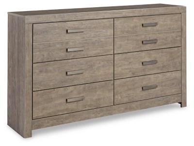 culverbach dresser ashley furniture