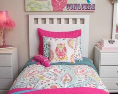 lulu twin panel bed ashley furniture