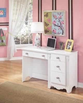 Exquisite Bedroom Desk  Ashley Furniture HomeStore