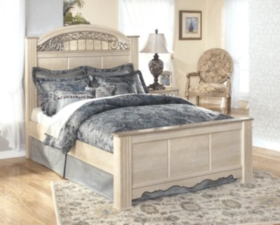 four poster beds ashley furniture