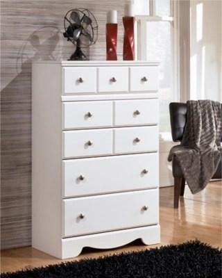 Weeki Chest Of Drawers Ashley Furniture HomeStore