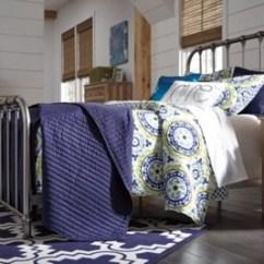 Ashley Furniture Kitchen Sets Curtains Pinterest Nashburg Queen Metal Bed | Homestore