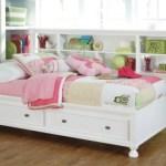 Kaslyn Twin Bookcase Bed Ashley Furniture Homestore