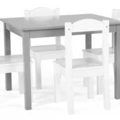 Four Chairs Furniture Hanging Chair.net Brickmill Wood Table And Set Ashley Homestore Large