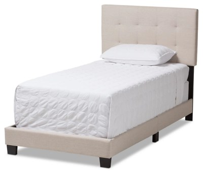 Brookfield Twin Upholstered Bed Ashley Furniture Homestore