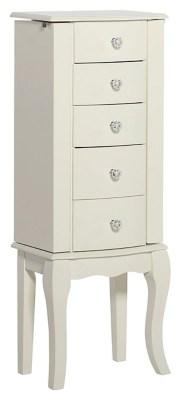 Stand Alone Jewelry Box : stand, alone, jewelry, Jewelry, Storage, Solutions, Ashley, Furniture, HomeStore