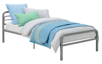 metal twin bed ashley furniture homestore