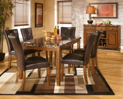Lacey Dining Room Table Ashley Furniture HomeStore