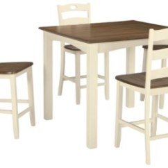 Al S Chairs And Tables Chair Covers Pembrokeshire Dining Room Sets Move In Ready Ashley Furniture Homestore Woodanville Counter Height Table Bar Stools Set Of 5