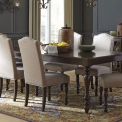 Ashley Furniture Kitchen Sets How Much Is It To Remodel A Small Baxenburg Dining Room Table | Homestore
