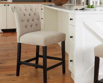 counter height bar chairs painted adirondack ideas tripton stool ashley furniture homestore linen large